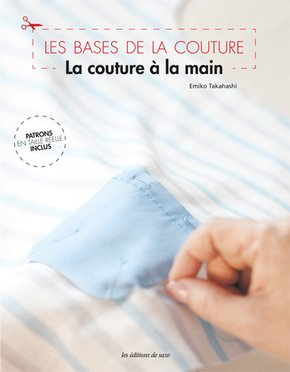 La couture à la main
