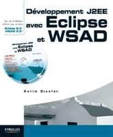 Karim Djaafar - Developpement j2ee avec eclipse et wsad cd-rom