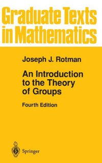 INTRODUCTION TO THE THEORY OFGROUPS 4ED 1995 CDE CLIENT