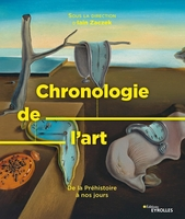 I.Zaczek - Chronologie de l'art
