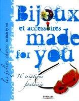 """Véronique Sésini-Lecourt - Bijoux et accessoires """"made for you"""""""