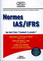 DFCG - Normes ias/ifrs