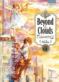 Beyond the clouds - Tome 1