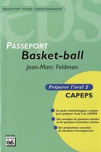 Passeport Basket-ball