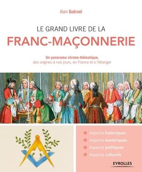 A.Quéruel- Le grand livre de la franc-maçonnerie
