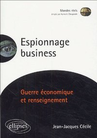 Espionnage Business