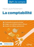 Marie-Laure Ruhemann - La comptabilité