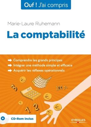 Marie-Laure Ruhemann- La comptabilité