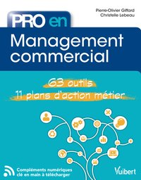 Pro en... Management commercial