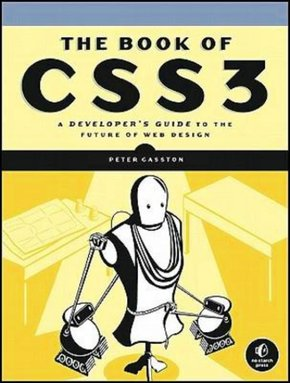 The Book of CSS 3