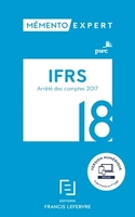 Mémento IFRS - 2018