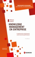 Knowledge management en entreprise