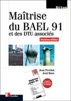 J.Perchat, J.Roux - Maitrise du bael 91
