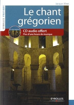 J.Viret- Le chant gregorien. plus d'hune heure de musique