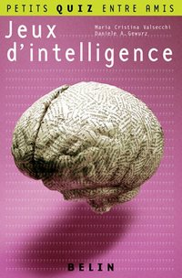 Jeux d'intelligence