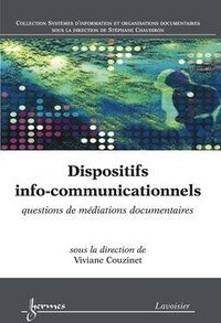 Dispositifs info-communicationnels