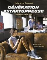 V.De Beaufort - Génération #startuppeuse