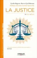 C.Begorre-Bret, C.Morana - La justice