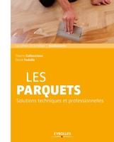 D.Fedullo, T.Gallauziaux - Les parquets