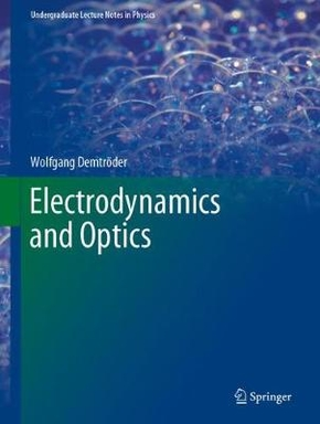 Electrodynamics and optics