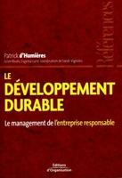 P.d'Humières, J.Rivals, E.Lurie, S.Vignoles - Le développement durable