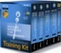 MCSE Self-Paced Training Kit (Exams 70-290, 70-291,70-293, 70-294), Microsoft Windows Server 2003 Core Requirements