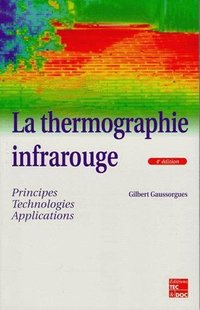 La thermographie infrarouge