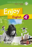 ENJOY ENGLISH IN