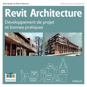J.Guézo, P.Navarra- Revit Architecture