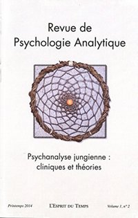 Revue de psychologie analytique - Vol.1 - N°2