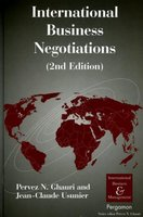 International business negociations