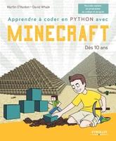 M.O'Hanlon, D.Whale - Apprendre à coder en Python avec Minecraft