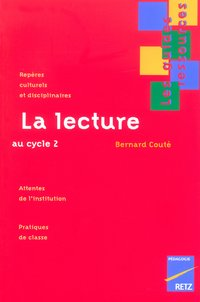 Lecture au cycle 2