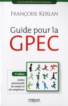 Françoise Kerlan- Guide pour la gpec