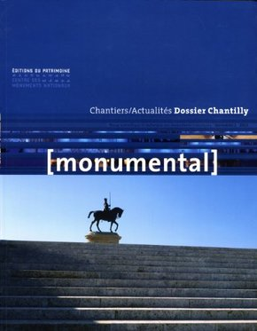Monumental 2013-2 - chantilly