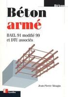Jean-Pierre Mougin - Beton arme bael 91 mod.99