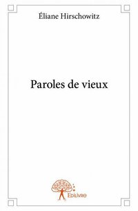 Paroles de vieux