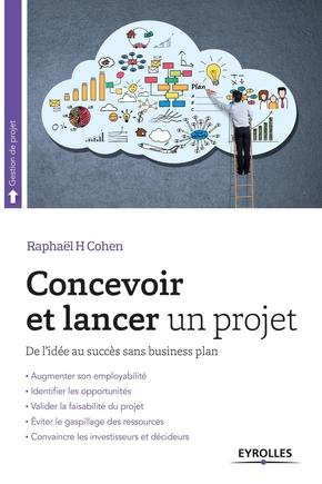R.Cohen- Concevoir et lancer un projet