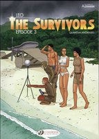 The survivors - Tome 3