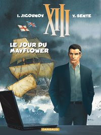 XIII - Le jour du Mayflower