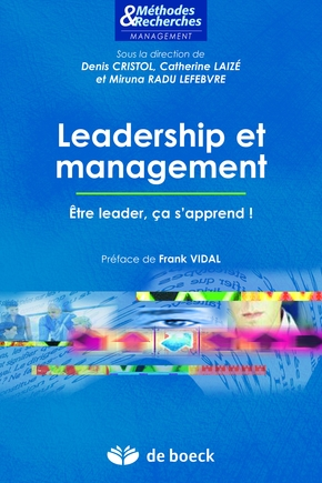 Leadership et management