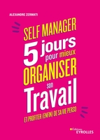 A.Zermati - Self-manager