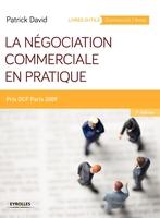 P.David - La négociation commerciale en pratique