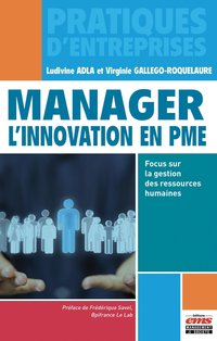 Manager l'innovation en PME