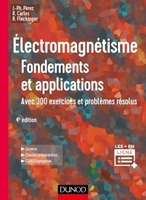 Électromagnetisme - Fondements et applications