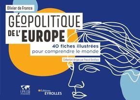 O.de France- Géopolitique de l'Europe