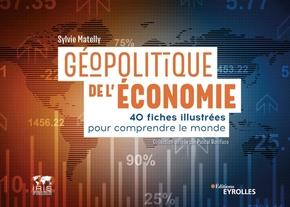 S.Matelly- Géopolitique de l'économie