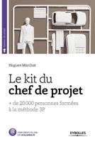 Hugues Marchat - Le Kit du chef de projet