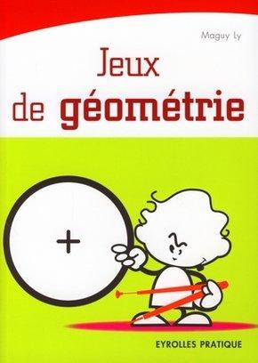 Maguy Ly- Jeux de géometrie