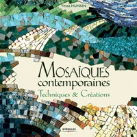 Tessa Hunkin - Mosaïques contemporaines